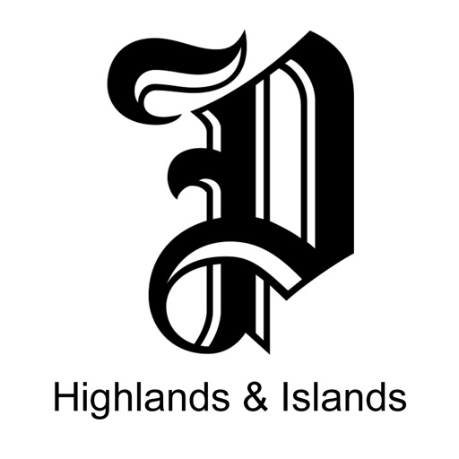 Press And Journal Highlands and Islands