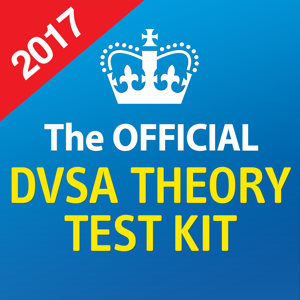 The Official DVSA Theory Test Kit for Car Drivers app