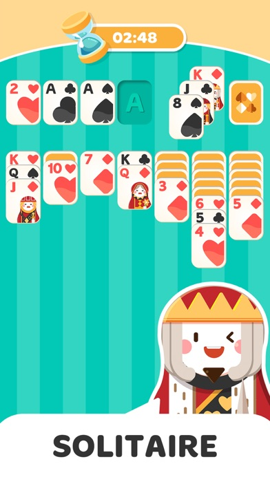 Download Solitaire ․․ for Android