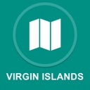 Virgin Islands, British : Offline GPS Navigation
