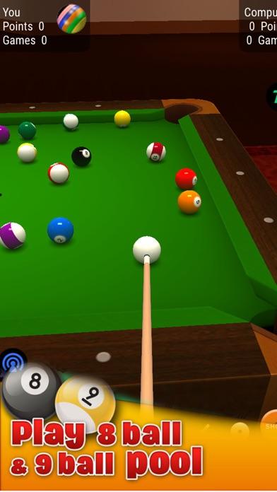 点击获取Cue Master 8 Pool Ball Free