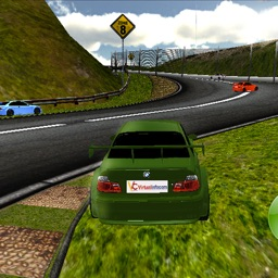 3DcarRacegame