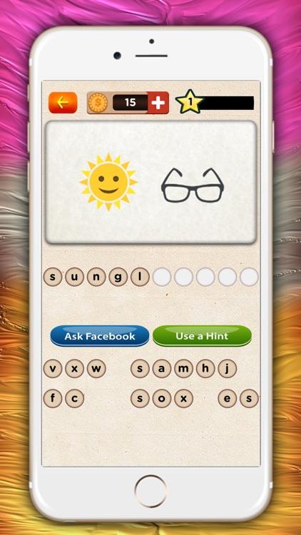 Animated Emoji Keyboard & Emoticon screenshot-4