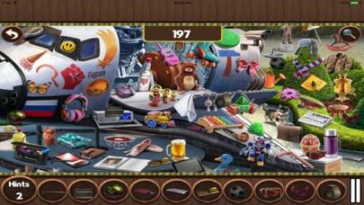 Hidden Objects:Farm Treasure screenshot three