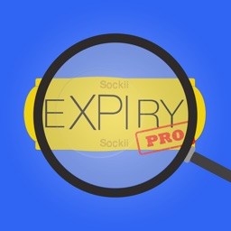 Expiry PRO