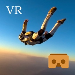VR Experience - Super Exciting 360 SkyDiving