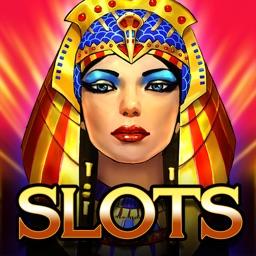 Egyptian Queen Casino - Deluxe Slots!