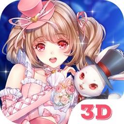 Alice - Học Viện Thời Trang 3D