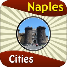 Naples Offline Map Travel Guide