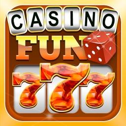 Vegas Casino Slot Roulette Poker Blackjack