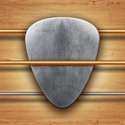 Real Guitar - Play Chords, Tabs & Simulator Games