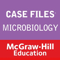 Case Files Microbiology, 3rd Edition, LANGE