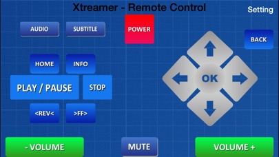 Xtreamer Screenshot 1