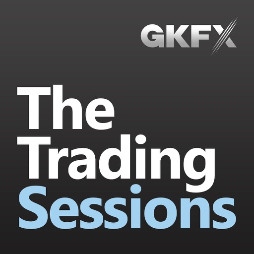 The GKFX Trading Sessions iOS App