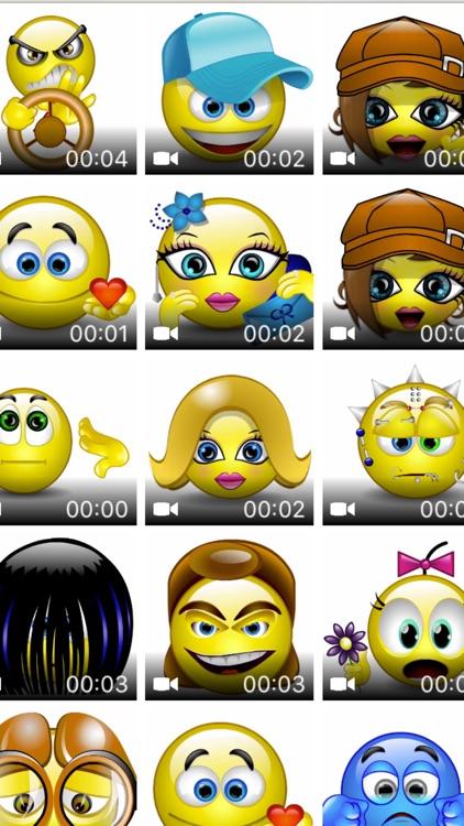 Talking Emojis!