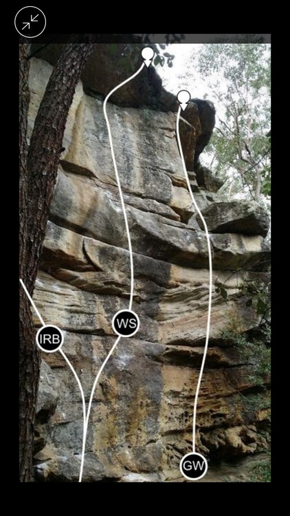 Sydney Climbing Guide screenshot-4