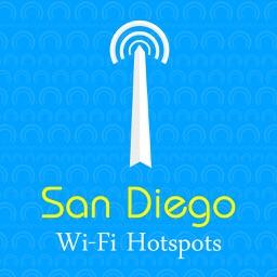 San Diego Wifi Locations