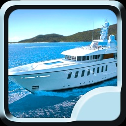 Ferry Boat Simulator 3D Game