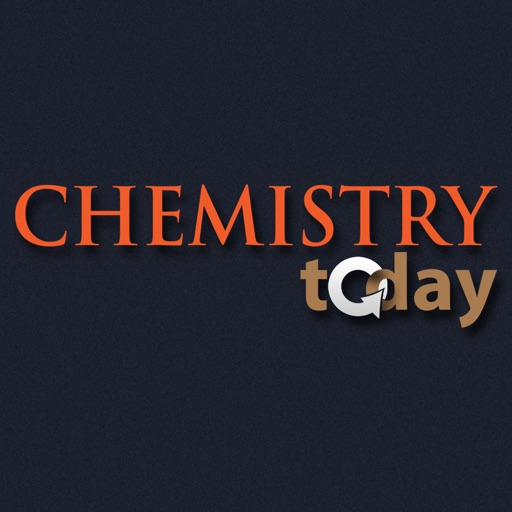 Chemistry Today icon