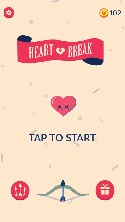 Heartbreak: Valentine's Day screenshot-0