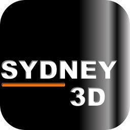 SYDNEY 3D