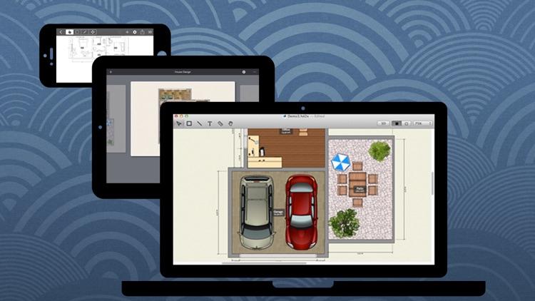 House Design Pro screenshot-4