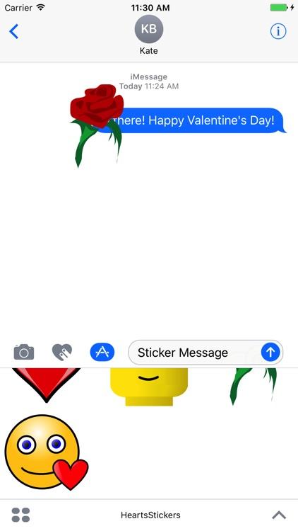 I LOVE STICKERS screenshot-3