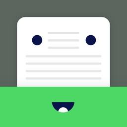 Scanner 24 - PDF Scanner for Documents !