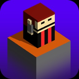 Cube Jump Quickly - Make Precise to Endless