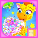 Picabu Sweet Bakery: Cooking Games icon