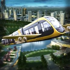 Activities of Flying Train Race Game Free