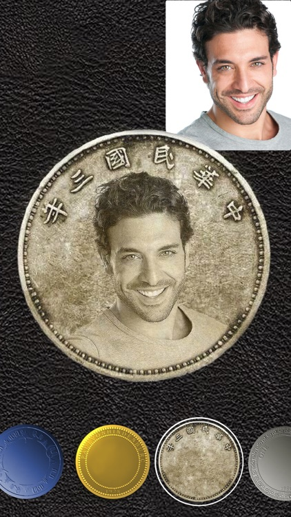 Coin Creator:Photo Coins Collage for Pinterest