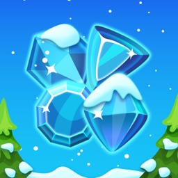 Christmas Games For Free - Match 3 Puzzle