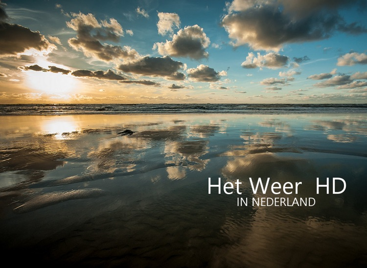 The Weather in the Netherlands HD