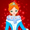 Dress Up Christmas Princess