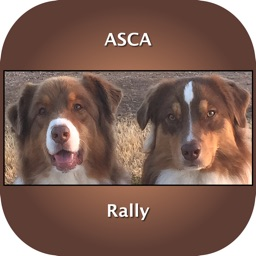 ASCA Rally Obedience