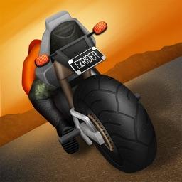 Highway Rider Traffic Racing - Fun Games For Free