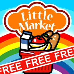 Tiny Little Market - Free