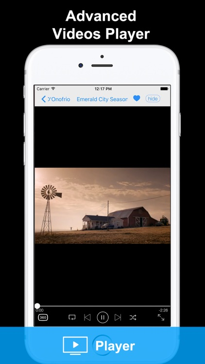 Free TV Notifier - TV Episodes Download for iTunes