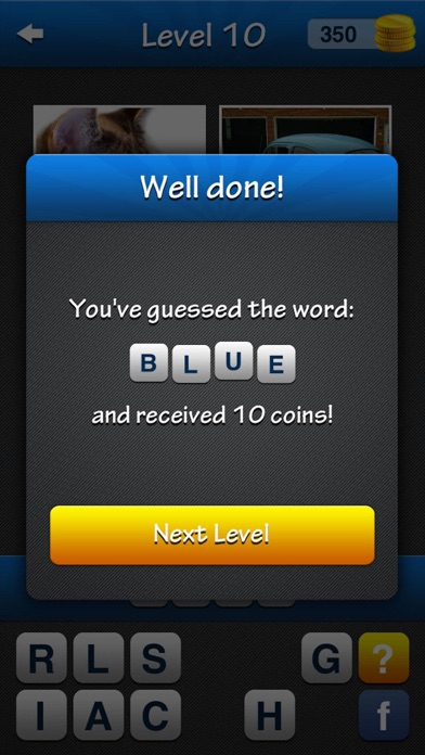 Wordmania ~ Free Word Games & Puzzles