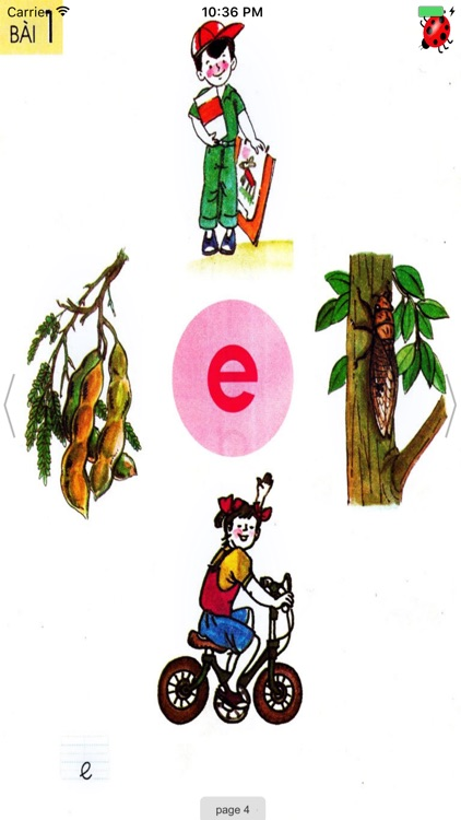 Vietnamese First Grade - Book 1