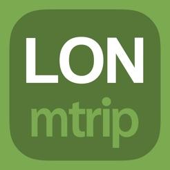 London Reiseführer (mit Offline Stadtplan) - mTrip