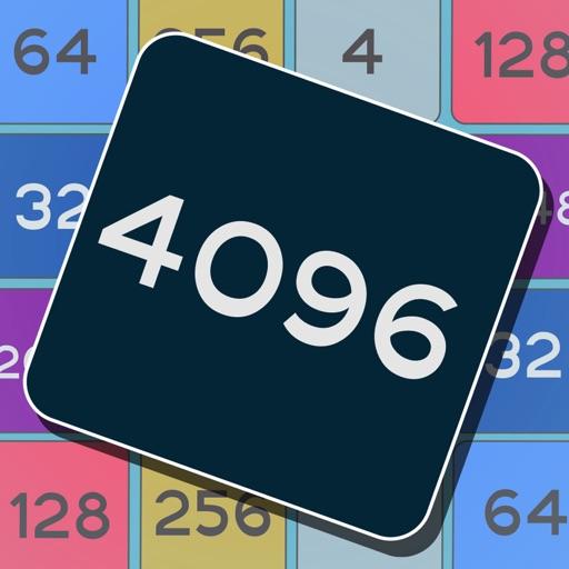 4096 Игра