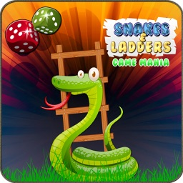 Snake & Ladder Mania