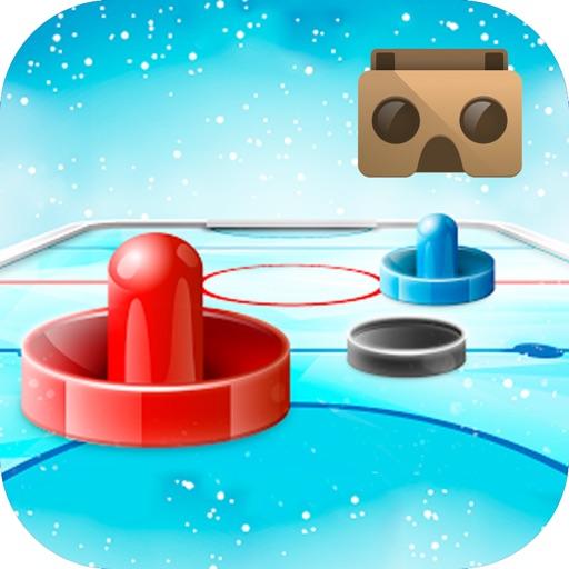 VR Air Hockey Deluxe 2017