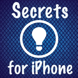 Secrets For iPhone - Tips & Tricks !!