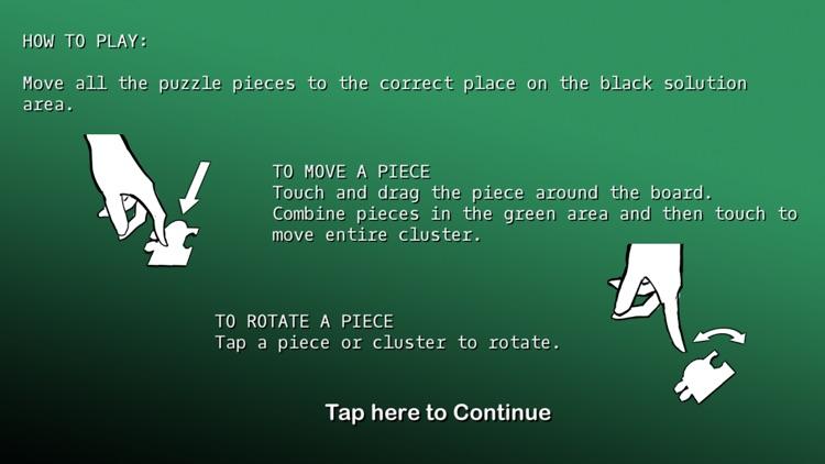 Jigsaw Puzzle 500+