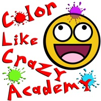 Codes for Color Like Crazy Academy Hack