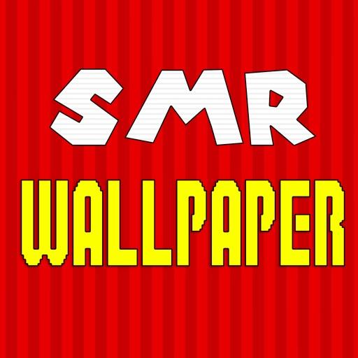 SMR Wallpaper - Design for Super Mario Run Fans by Khoa
