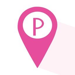 Parkizi, a parking spot in a minute